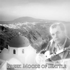Takis Dotis - Greek Moods of Seattle