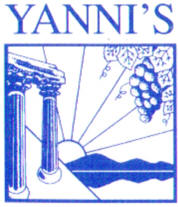 Yanni's Greek Restaurant